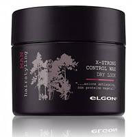 Elgon Man X-Strong Control Wax - Екстра-сильний віск для моделювання 100мл