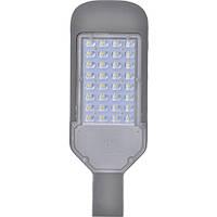 Уличный LED светильник 220 TM LED-SLN-30W 2850Lm 6500K IP65 Алюминий
