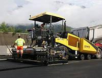 Аренда спецтехники для строительства и ремонта дорог