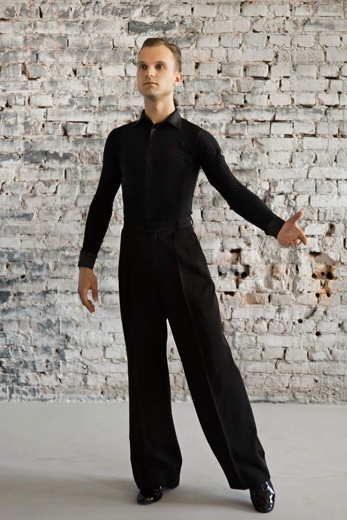 Купить тренировочную одежду для бальных танцев