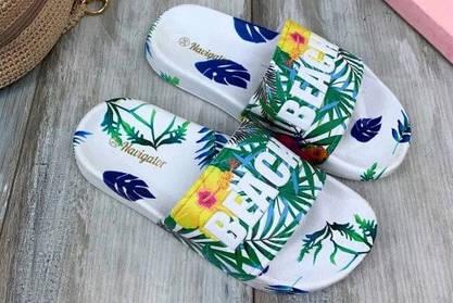 Пляжная обувь для комфортного отдыха