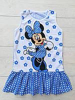 """Дитяче плаття """"Міккі"""" ріст 116 см"""