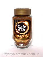 Кофе  Cafe dor Gold