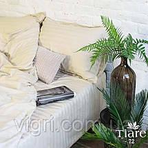 "Постельное белье, евро комплект, сатин страйп ""Stripe"", Вилюта «Viluta» VSS 72, фото 2"