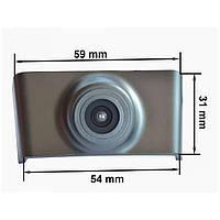 Камера переднего вида Prime-X B8020 HYUNDAI IX35 (2010 — 2013)