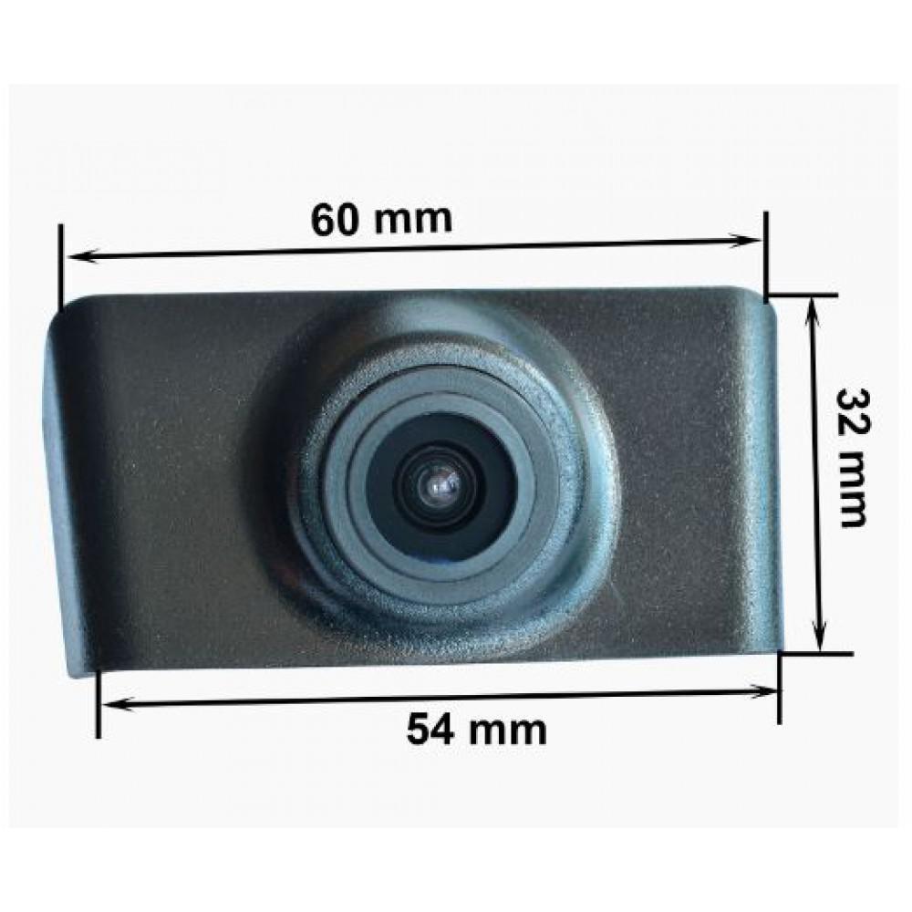 Камера переднего вида Prime-X B8026 HYUNDAI IX35 (2013)