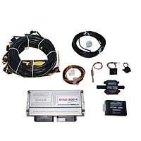 Купить комплект ГБО 4 поколения Stag 300-4 Premium