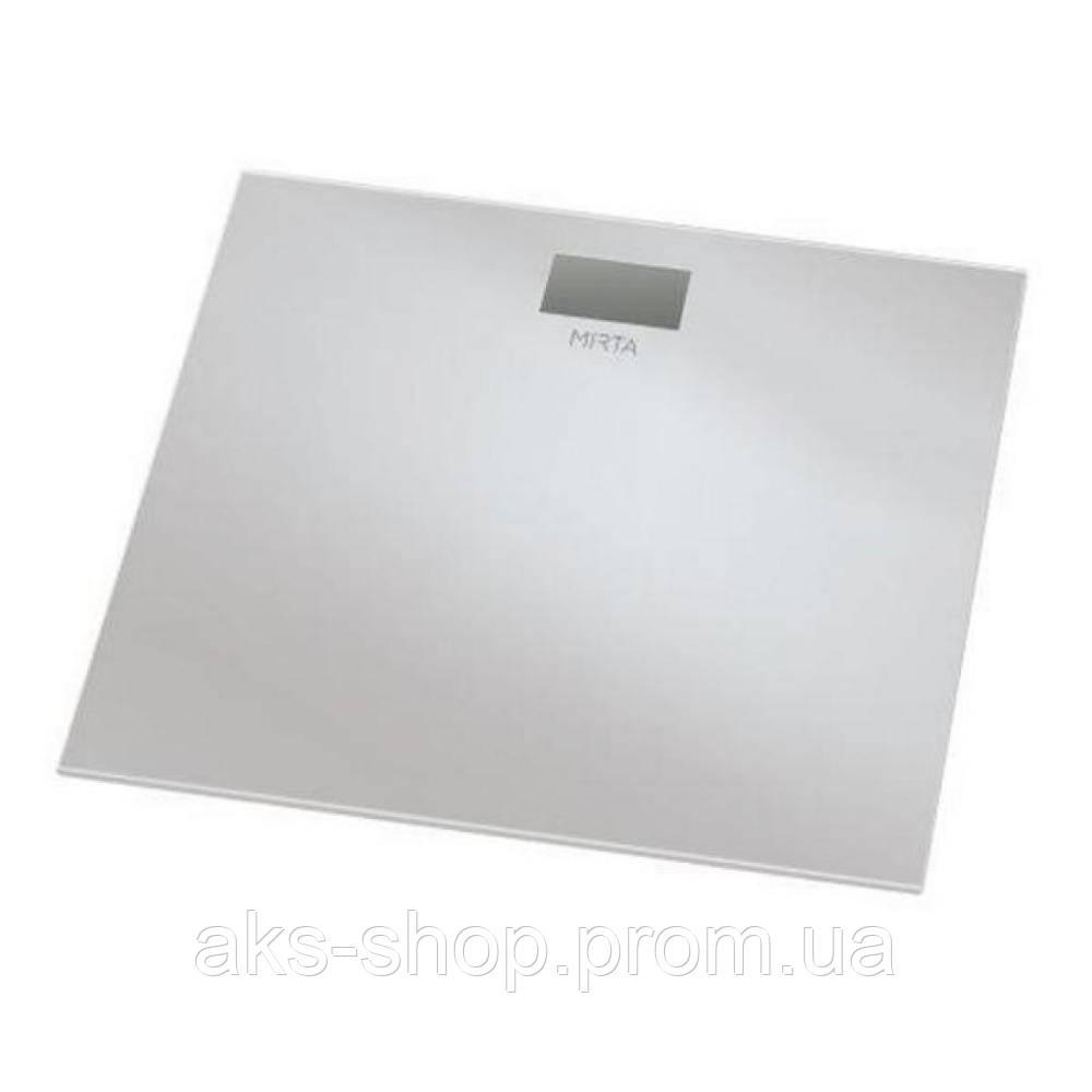 Весы напольные электронные Mirta SB-3120 максимальный вес 150 кг