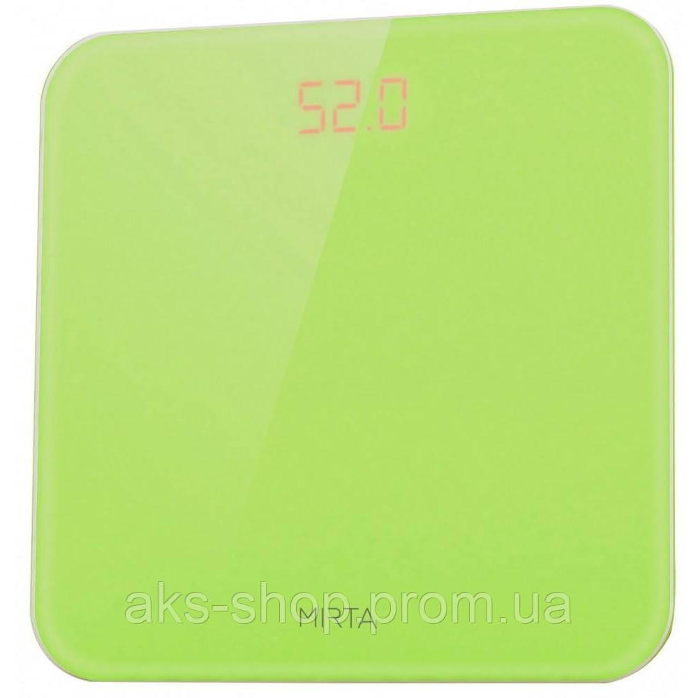 Весы напольные электронные Mirta SB-3122 максимальный вес 180 кг