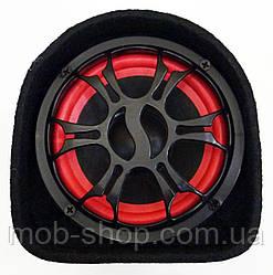 """Активний сабвуфер ZPX бочка 5"""" 150Вт + Bluetooth сабвуфер 5 дюймів з блютуз для будинку або автомобіля"""