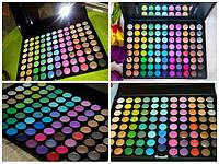Палетка Палитра теней 88 цветов (полноцветные) № 1, фото 1