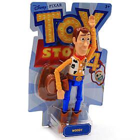 Фигурка Toy Story История игрушек 4 Ковбой Вуди 23 см (GDP68)