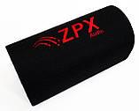 "Активный сабвуфер ZPX бочка 5"" 150Вт + Bluetooth, фото 4"