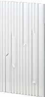 Гипсовые 3D (3д) панели Rain Texturo™