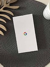 Смартфон Google Pixel 4 6/64Gb Clearly White  Slim Box 1 мес