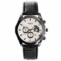 Мужские наручные часы Casio White