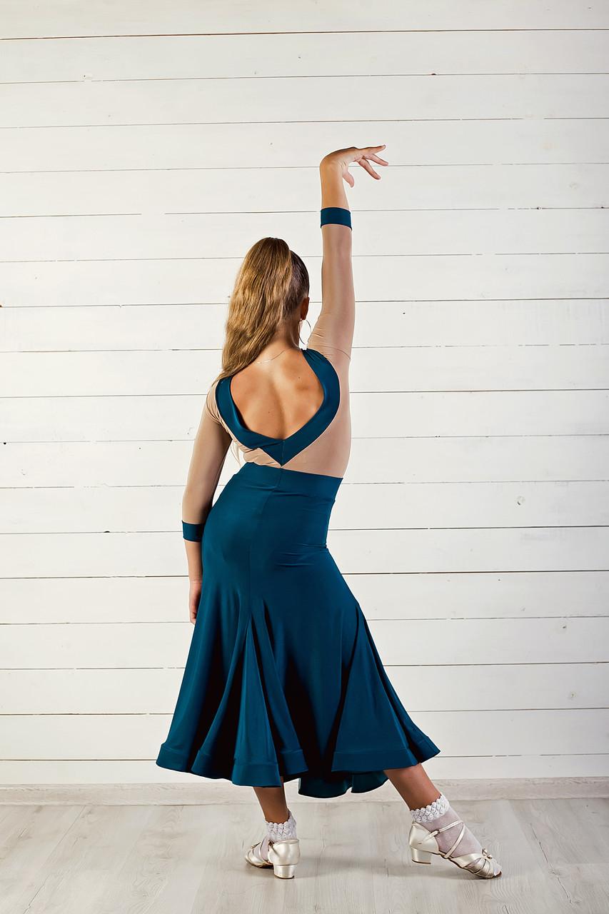 Одежда для спортивных танцев женская стоимость