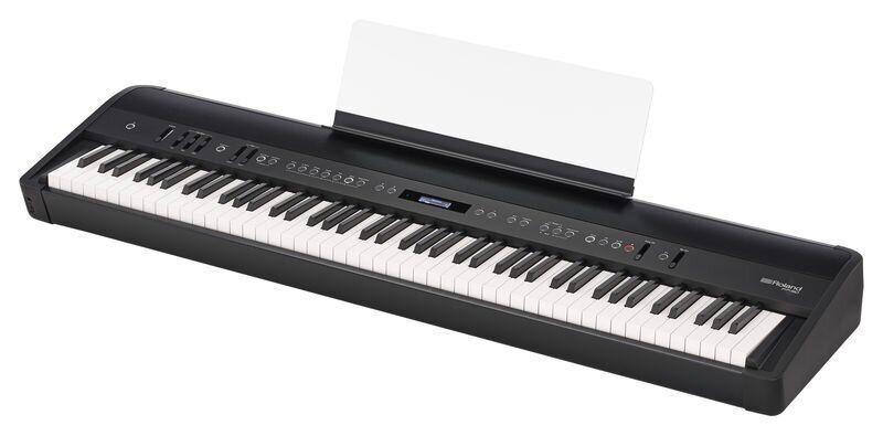 Цифровое пианино Roland FP-90
