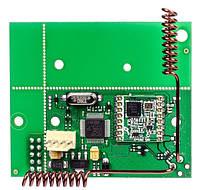 Модуль интеграции Ajax uartBridge с беспроводными охранными системам и smart home системам, фото 1