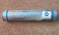 Смазка для пищевой промышленности MOL FOOD GREASE 2 туба 0,36 кг пищевая NSF