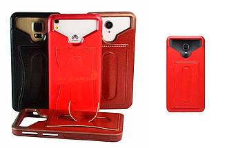 Бампер для смартфона 2E F534L 2018 DualSim с отделением для пластиковой карты