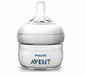 Бутылочка для кормления 60 мл Natural  Philips Avent(Филипс Авент)(SCF039/17)