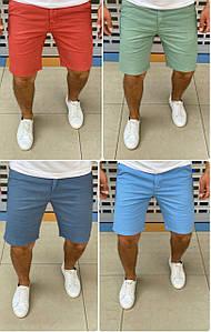 НОВИНКА! Мужские шорты. Супер качество! Отлично тянутся, идеально садятся по фигуре.