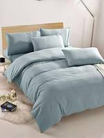 Комплект постельного белья из сатина, евро макси