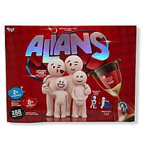 Настольная игра «Альянс» Danko Toys (Alians)