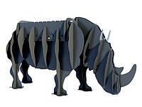 """Мангалы в виде животных """"Носорога"""", фото 1"""