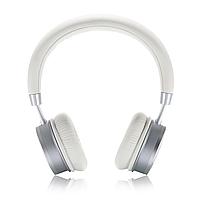 Наушники и гарнитуры Remax Беспроводные Bluetooth наушники Remax  RB-520HB Silver (25121)