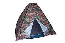 Всесезонная палатка-автомат для рыбалки Ranger Discovery (10шт)