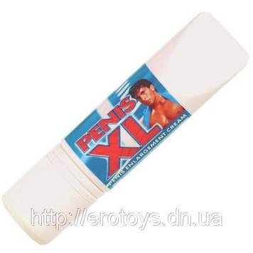 Увеличение пениса с кремом Пенис XL 50 ml