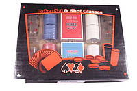 Игра Пьяный покер BST в картонной коробке 670245