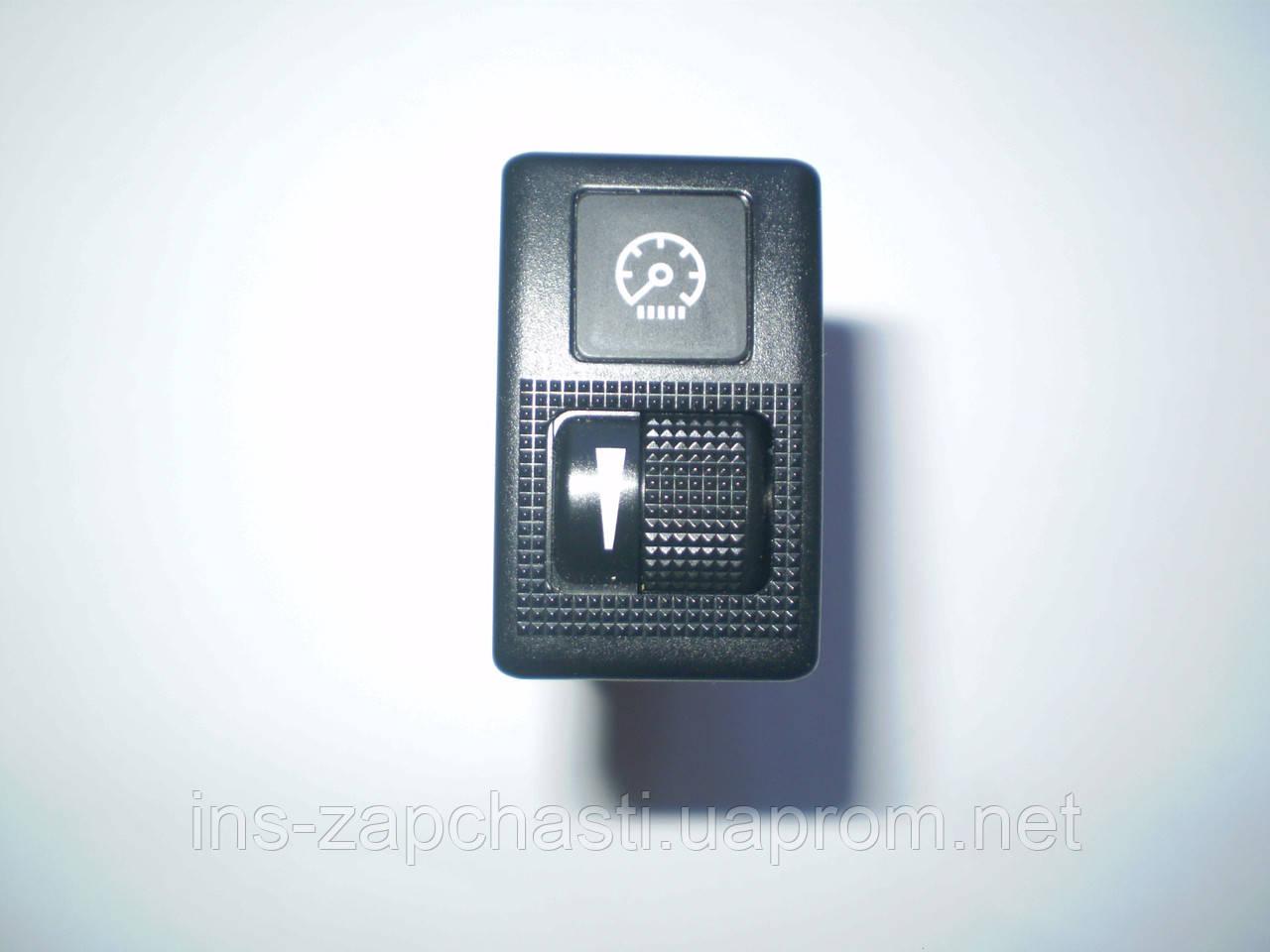 Регулировки яркости щитка приборов 474-0U28 Mazda 6 2002-07