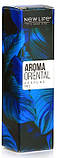 Масло косметичне Парфуми №1 Aroma Oriental Східний Аромат Нове Життя 10 мл, фото 3