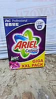 Порошок для стирки белого и цветного белья Ariel (Ариель) колор10 кг картонная коробка