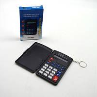 Калькулятор брелок Kadio KD-568A (8р) ST00510 (500шт)