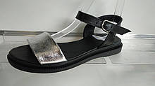 Босоножки Sandalet-Poli 1001-8