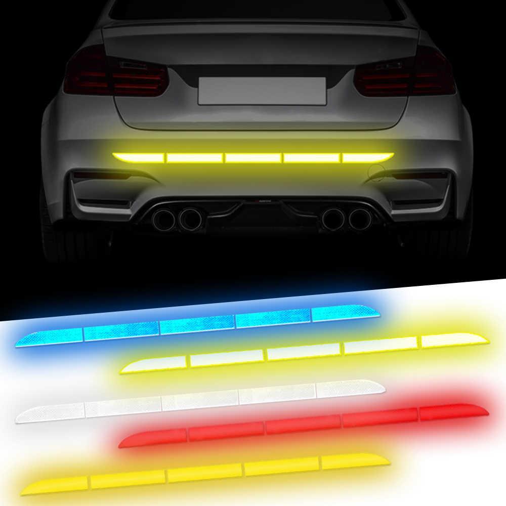 Наклейка для улучшения визуальности транспортного средства