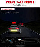 Наклейка для улучшения визуальности транспортного средства, фото 2