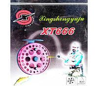Катушка инерционаяXING SHENG XT666