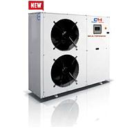 """Промышленный тепловой насос """"Воздух-Вода"""" MULTIPOWER Cooper&Hunter CH-МP411NM"""