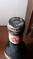 Вино 1973 года Sangiovese di Romagna  Италия, фото 3