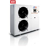 """Промышленный тепловой насос """"Воздух-Вода"""" MULTIPOWER Cooper&Hunter CH-МP501NM"""