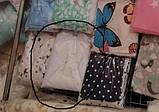 Балдахин для детской кроватки, фото 2