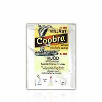 Дрожжи для мёда Coobra Mjоd (Швеция)
