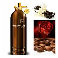 Монталь интенс кафе 100 мл Гурманская роза - Montale Intense Cafe Edp