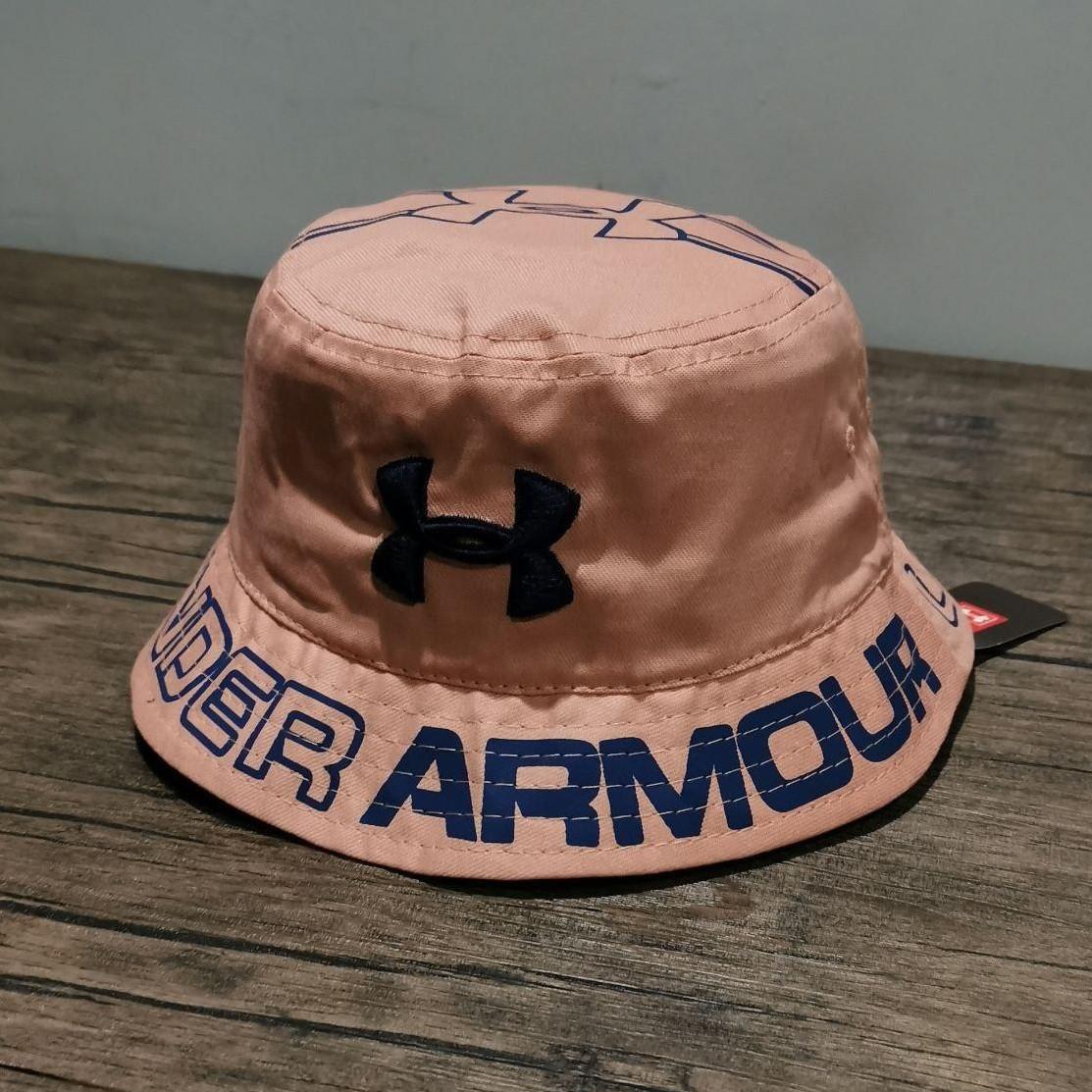 Панама мужская лето Under Armour с вышивкой. Реплика. Много других брендов