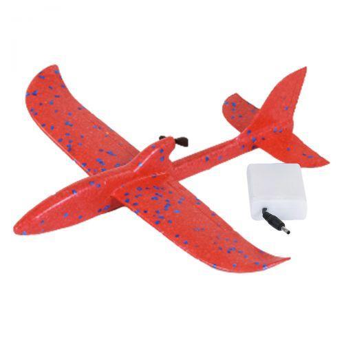 Літак З 36779 червоний C36779